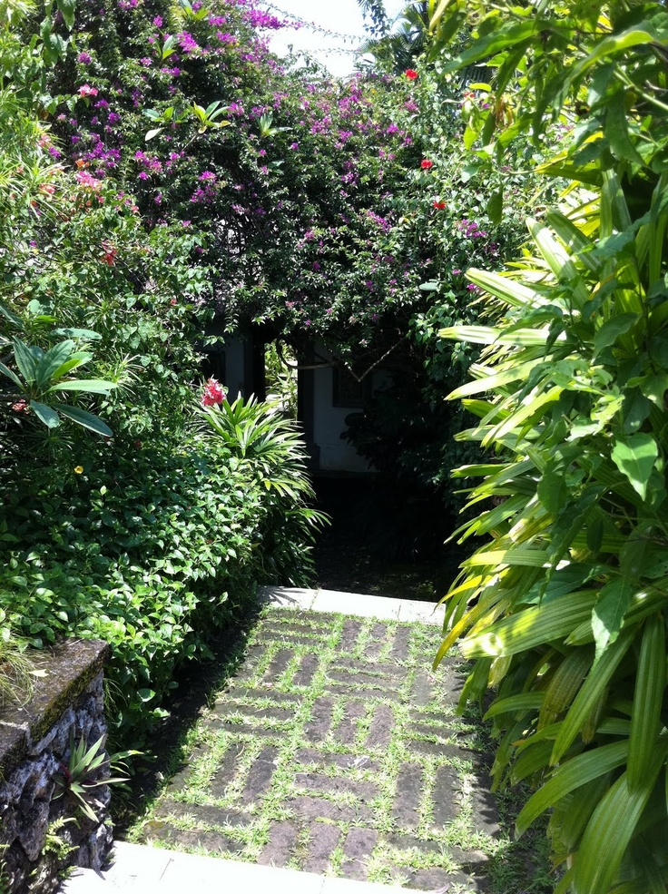 166 best balinese garden ideas images on Pinterest Balinese
