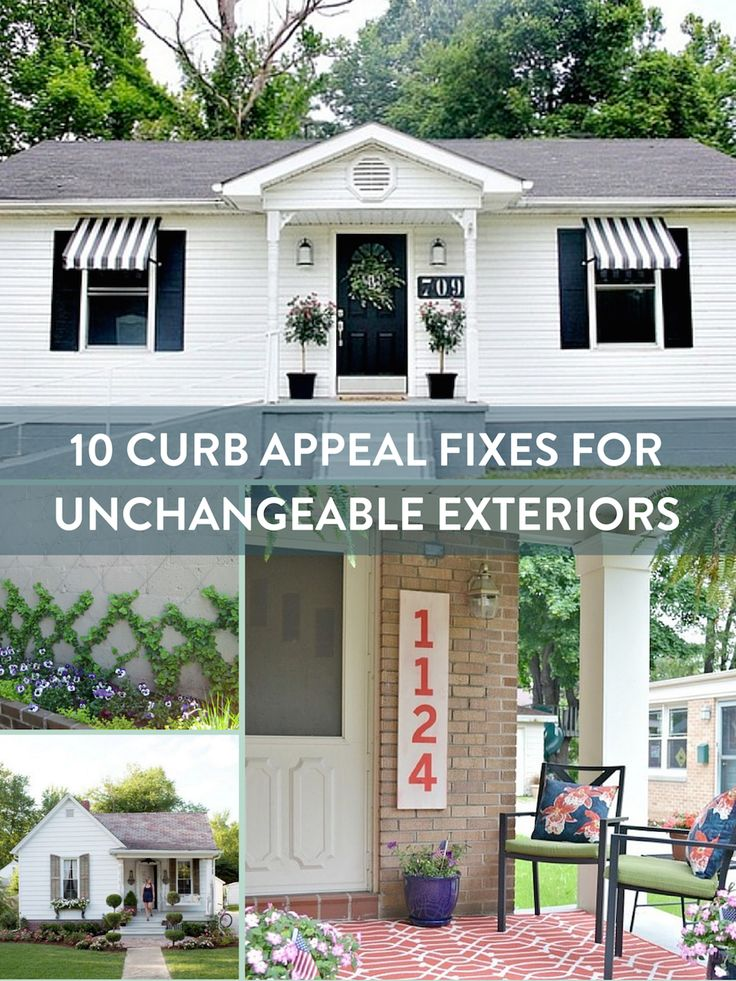 40 Best Images About Home Exterior On Pinterest