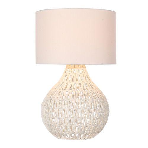 Milan Direct Lima Table Lamp