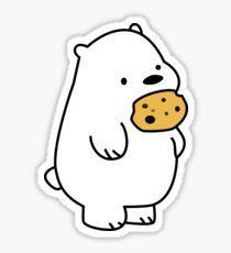 Resultado de imagen de we bare bears ice bear