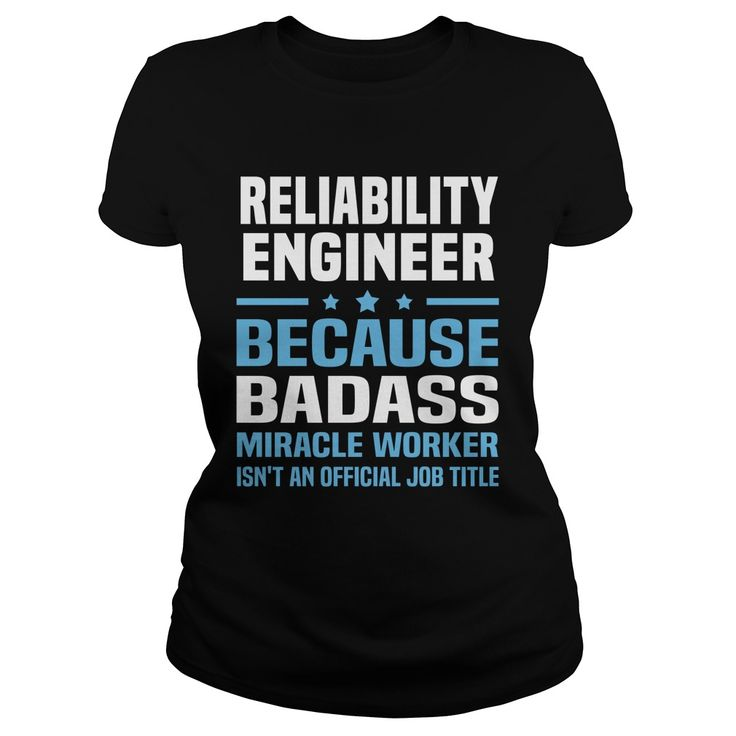 RELIABILITY ENGINEER BADASS MIRACLE WORKER T-SHIRT, HOODIE==►►CLICK TO ORDER SHIRT NOW #reliability #engineer #CareerTshirt #Careershirt #SunfrogTshirts #Sunfrogshirts #shirts #tshirt #tshirts #hoodies #hoodie #sweatshirt #fashion #style