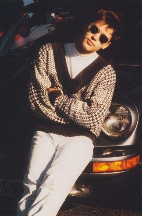 "80sloove: ""Corey Haim (1991)"""