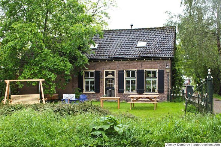 Как живут в нидерландской деревне
