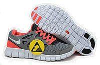 Skor Nike Free Run 2 Dam ID 0027