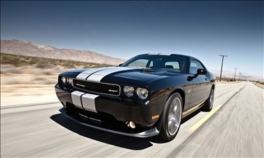 2012 Dodge Challenger.. i want one