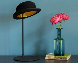 Novelty Lamps