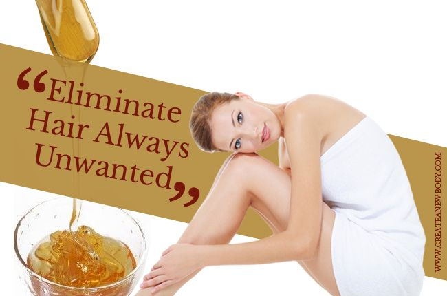 #Waxing is the most #efficient way to #remove #unwanted #hair. - #read_more