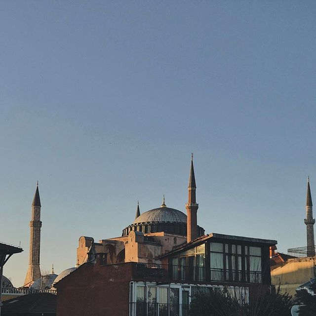 Iamshooter Took Over Todays Story From Istanbul Give Him A Follow For More
