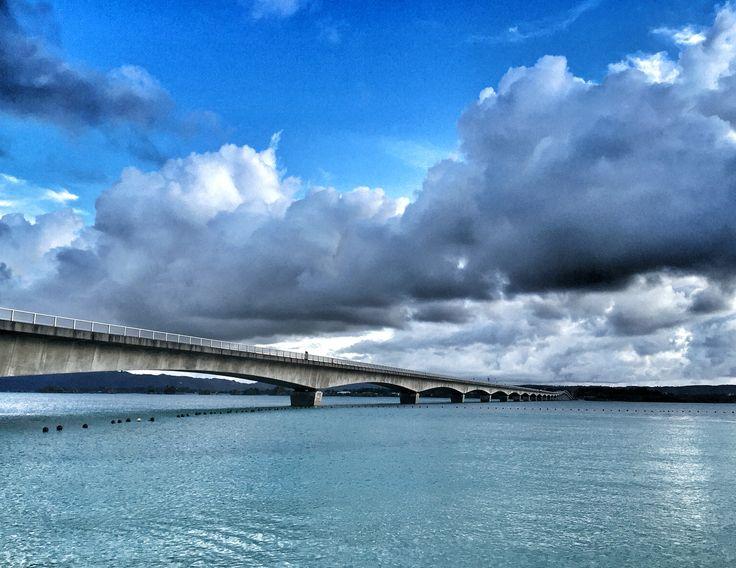 古宇利大橋 Okinawa,Japan