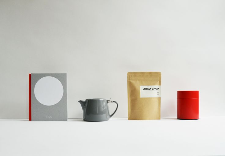 IRKA by DOT for YOU and TEA by Zhao Zhou vadteái IRKA 2016 annual notebook, planner by DOT for You with Benedek Timár | cover manufactured by Gravus © Erika Baglyas | DOT for You