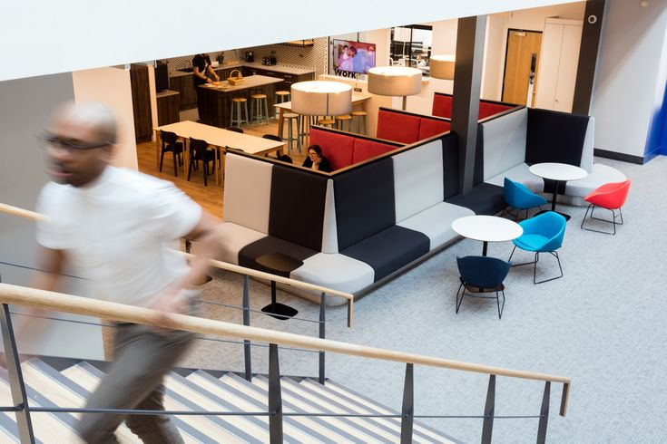 AMC Networks Offices - London - 3