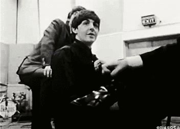 the Beatle