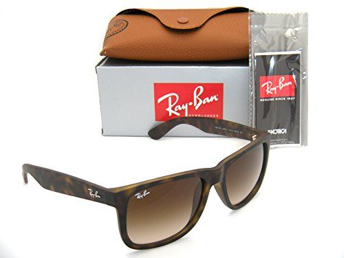 Justin RB 4165 710 13 55mm Rubber Light Havana Brown Gradient in Box ... e5a711cbaf