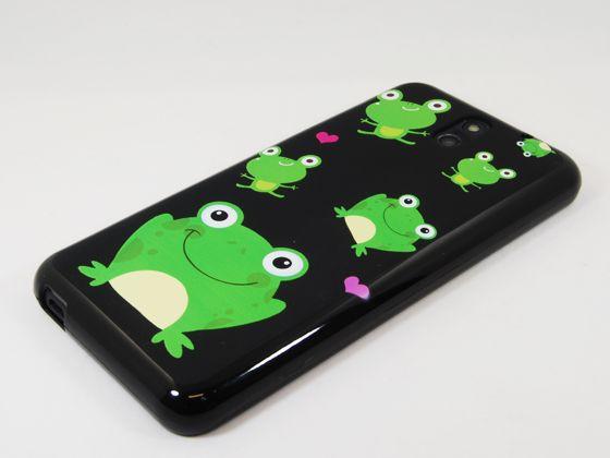 Żabki:D #frogs #case #desire610