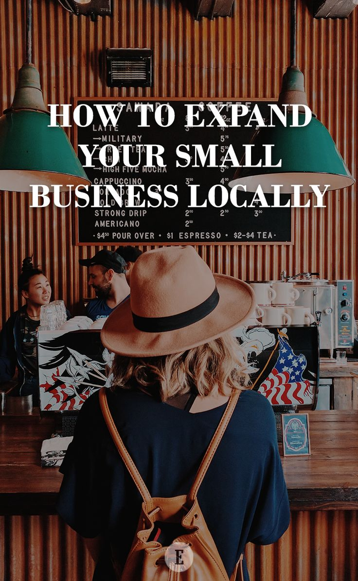 Here are a few things you can do to keep your small business thriving in your local community.