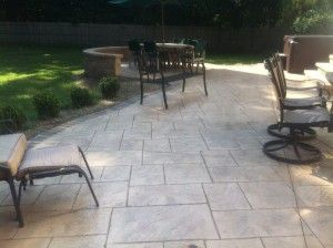 The 25+ Best Concrete Patio Cost Ideas On Pinterest | Cost Of Concrete  Driveway, Concrete Cost Per Yard And Stamped Concrete Cost