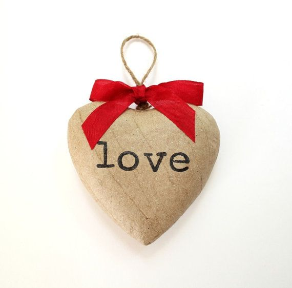 31 best images about wedding favors on pinterest favor for Heart shaped decorations home