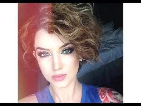 How to Curl Short Hair: Tips, Tricks and Tutorials