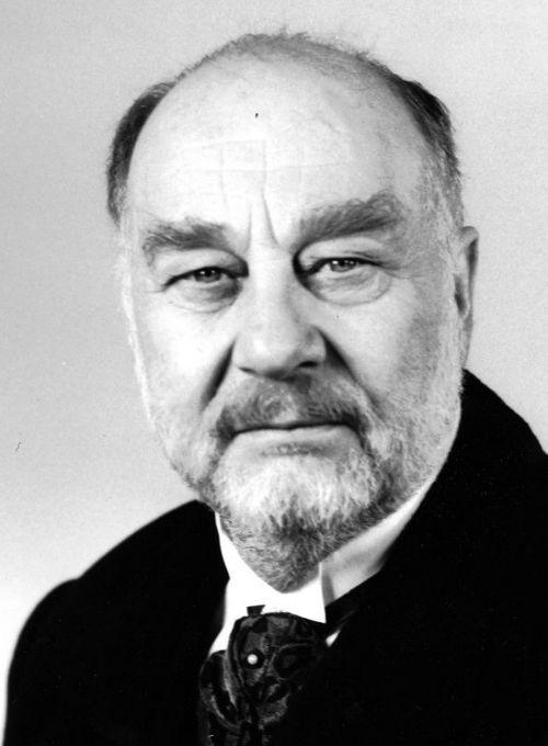 Leopold Haverl (* 16. február 1936 – † 5. február 2016)