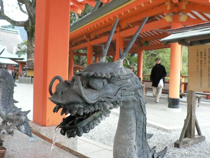 Dragon wakayama pref