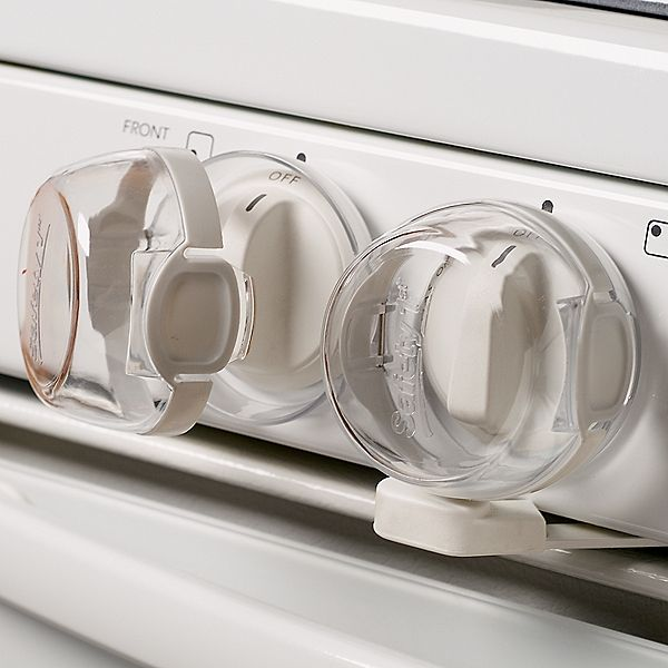 I need these stove knob child-proof safety covers since my dog somehow knocked the knob and turned the gas on one day!
