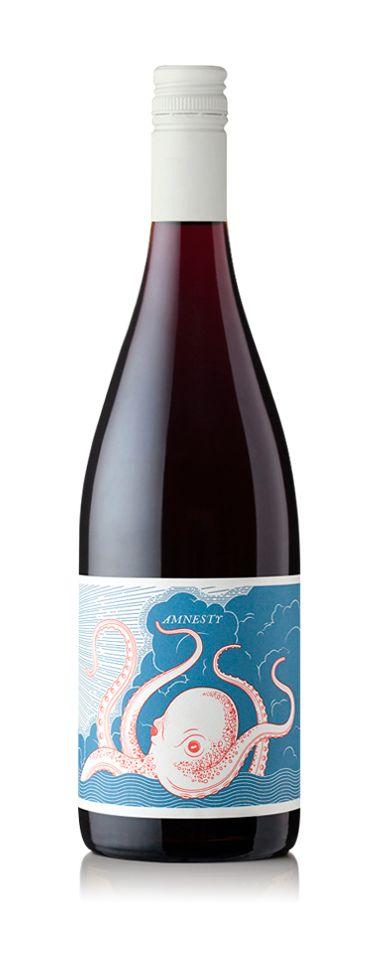 Cape Rock Wines #wine #packaging