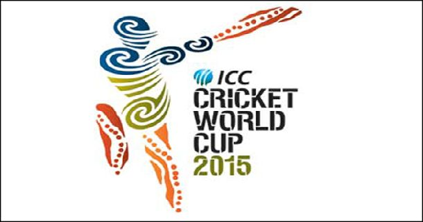ICC Cricket World Cup 2015 All Match Schedule With Date, Time, Day