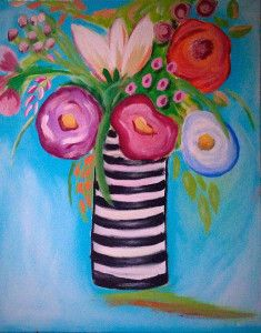 You can paint this  September 2  Zealousart, Langley BC, Fort Langley, Downtown Langley