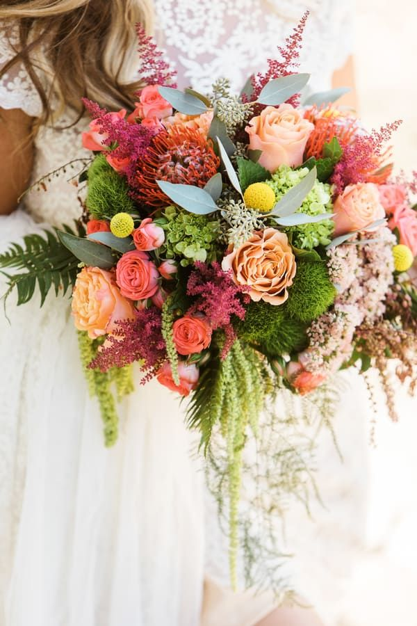 A Fun And Colorful Wedding In Lake Tahoe The Inspired Bride June Wedding Flowers Tahoe Wedding Lake Tahoe Weddings