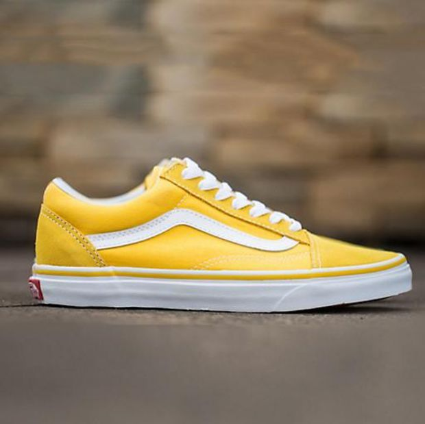a20c470e1e Trendsetter Vans Canvas Old Skool Flats Sneakers Sport Shoes in 2019 ...