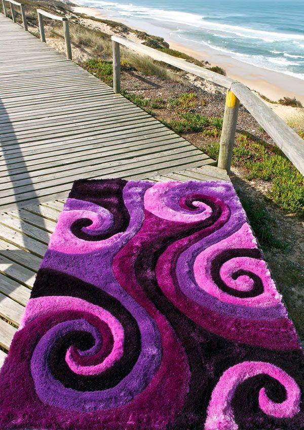 Carving - Firma portuguesa de alfombras modernas de diseño