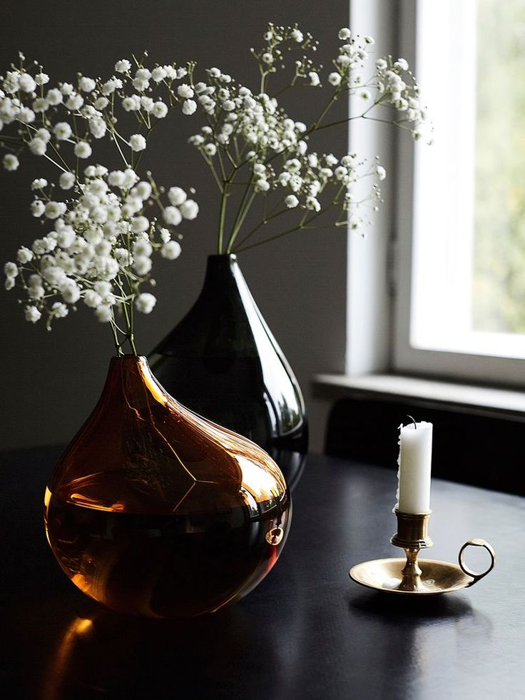 Strong roots | Katriina Nuutinen | Design Stories