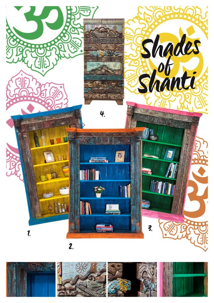 Shanti – a story from India