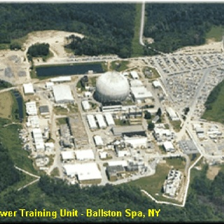 Naval Nuclear Power Training Unit Ballston Spa Ny