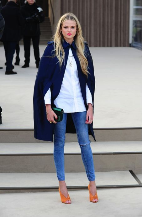 Tuesday Ten: Style Ideas to Try Now!-- so chic!