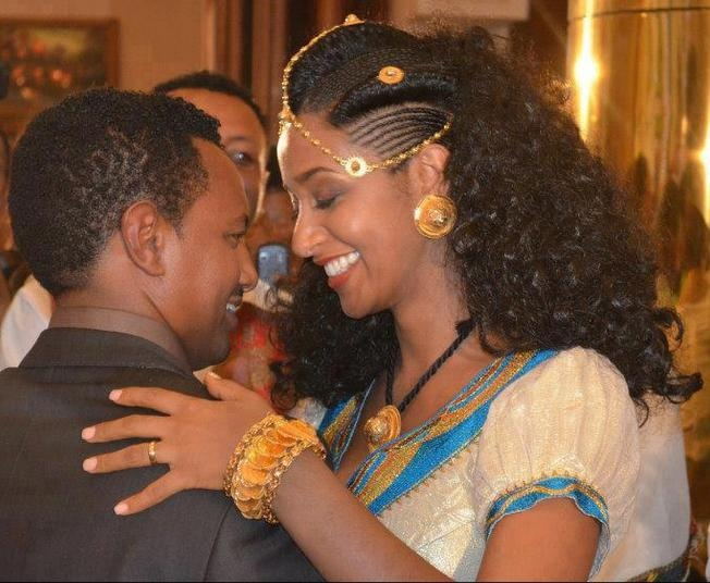 Mariage Éthiopien - Ethiopian wedding #RencontreAfricaine @chocomeet @BenDeChocomeet #Team237 #chocomeet
