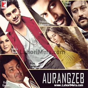 AURANGZEB MOVIE 2013 REVIEW, SONGS, WALLPAPERS & TRAILERS
