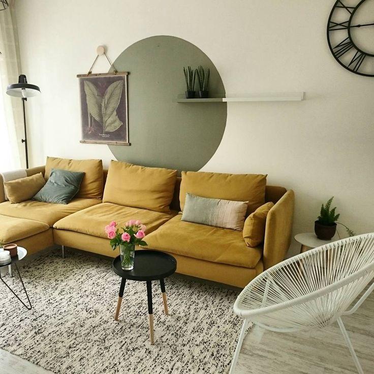 21 Best Ikea Sderhamn Images On Pinterest House