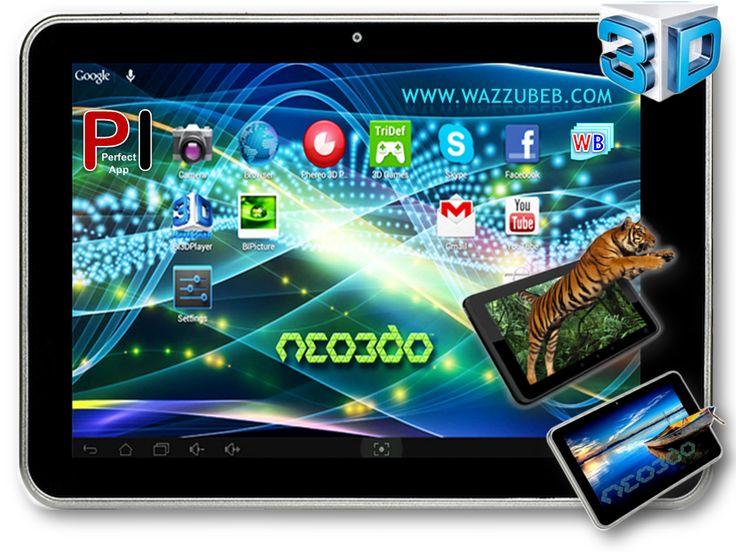 PI 3D Tablet je už na predaj! Registráciou zdarma sa stávate naším registrovaným členom , do všetkých portálov pre členov PI a získate prednostnú možnosť kúpy nášho zbrusu nového produktu PI3DTAB a súčastne právo na jeho predaj, to značí, že sa môžte okamžite stať DISTRIBÚTOROM tohto produktu. Ak si ktokoľvek na svete cez Váš link objedná 3DTAB, získate 10% províziu z predaja, čo je 40 USD z každého 3DTAB. Registrácia tu: http://www.pi3dtab.com/?refid=5b78d74877