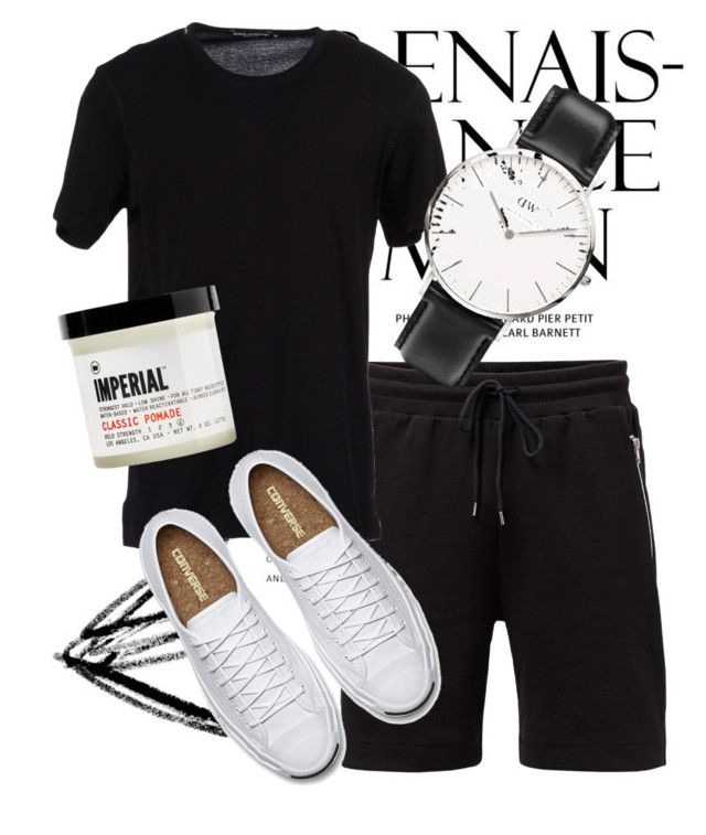 Modest by janicasanio on Polyvore featuring polyvore, Dolce&Gabbana, Topman, Daniel Wellington, Imperial Barber Products, men's fashion, menswear and clothing