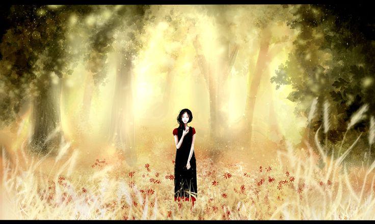 Rose by Deydara-Aka-Phoenix