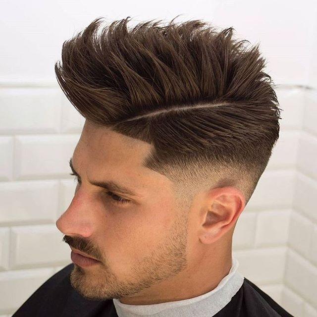 14 Streetwear Inspired Men S Hairstyles Men S Style