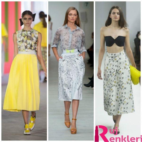 2014 İlkbahar/Yaz Londra Moda Haftası  - http://rujrenkleri.gen.tr/2014-ilkbaharyaz-londra-moda-haftasi.html #Manşet, #Moda