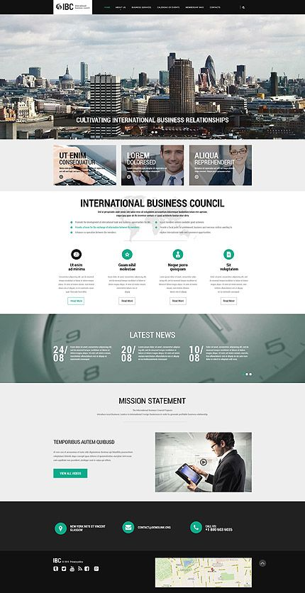 Design Needs Time - Get Template Espresso! That's Responsive JavaScript Animated #template // Regular price: $63 // Unique price: $4100 // Sources available: .HTML,  .PSD #Business #Responsive JavaScript Animated