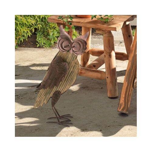 Found It At Wayfair   Barn Owl Garden Statue