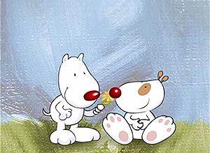 Eres una gran persona y un amigo muy especial.  Hoy me pareci� un buen d�a para dec�rtelo� Feliz D�a del Amigo!.