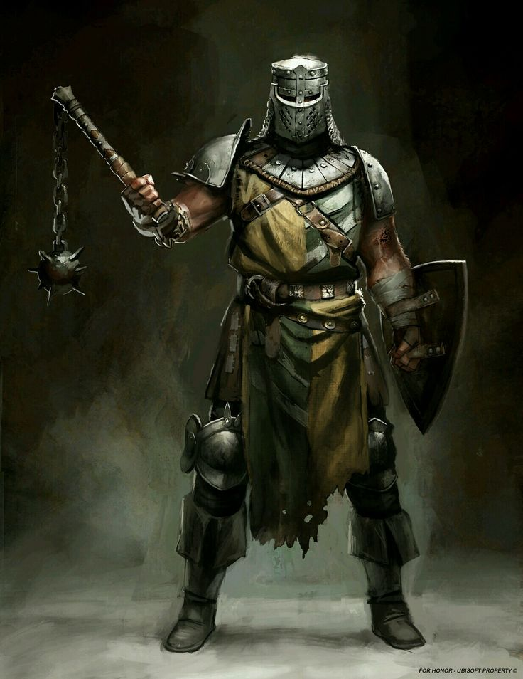 For Honor character concepts https://www.artstation.com/p/8LEmm Guillaume Menuel Concept Artist at Ubisoft Montreal -- Share via Artstation Android App, Artstation © 2017