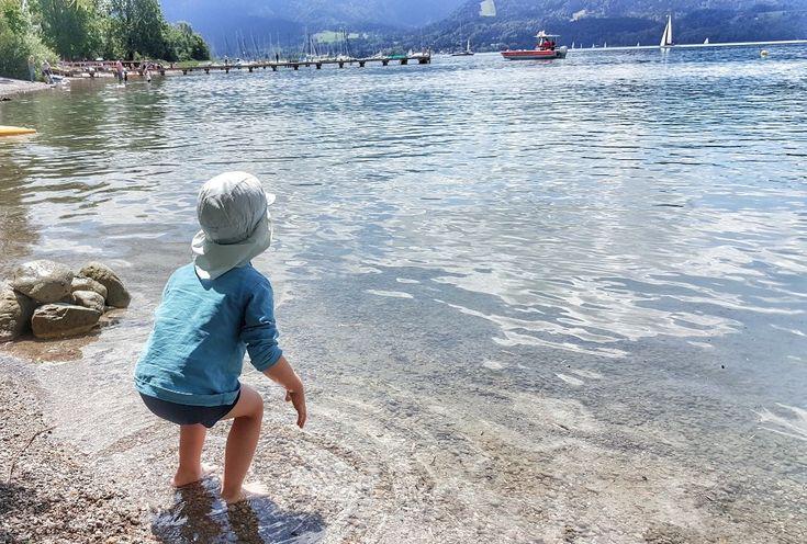 Tegernsee mit Kindern: Sommerrodelbahn am Oedberg & Strandbad Seeglas in Gmund