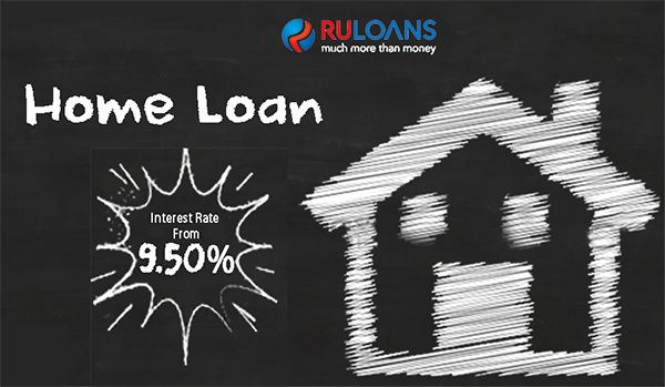 Looking for Home Loan? your search ends here! Get lowest interest on home loan from Ruloans. For more details visit - https://www.ruloans.com/home-loan/new-home-loan