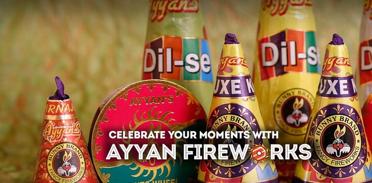 Buy Diwali Crackers Online from Ayyan Fireworks online store at best prices
